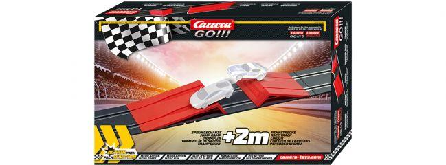 Carrera 71599 Digital 143 / Go!!! Action Pack mit Sprungschanze