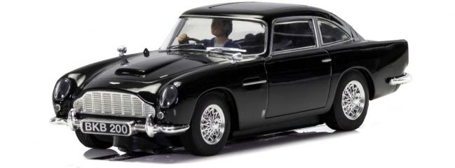 SCALEXTRIC C4029 Aston Martin DB5, schwarz | Slot Car 1:32