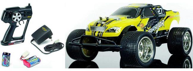 CARSON 500404059 Rock Warrior RTR RC Auto Fertigmodell 1:10