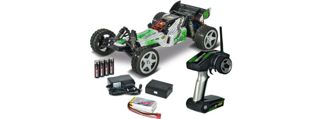CARSON 500404100 FD Destroyer Buggy 2.4GHz | RC Auto RTR 1:12
