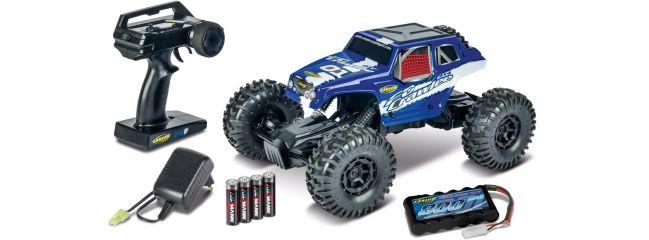 CARSON 500404121 FD Crawlee | blau | 2.4 GHz | RTR | 1:12