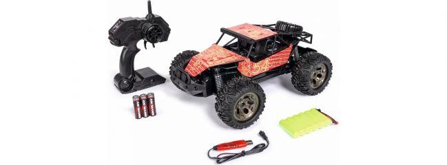 CARSON 500404149 Metal Crusher | 2.4GHz | RC Auto Komplett-RTR 1:12
