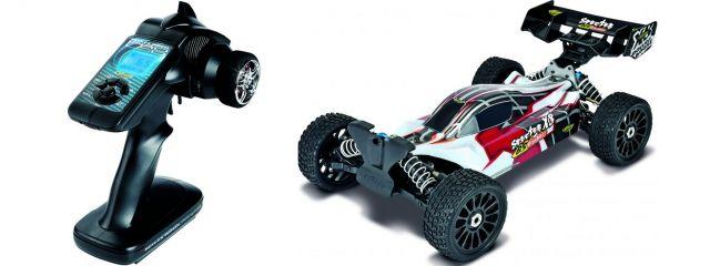 CARSON 500409016 Specter X8EB BL 6S RTR 2.4GHz RC Auto Fertigmodell 1:8