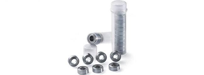 CARSON 500904006 Kugellager 5 x 8 x 2,5 mm | 10 Stück