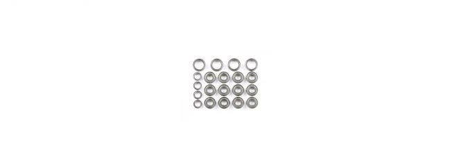 CARSON 500904054 Kugellagersatz für TAMIYA TT-01 | TT-01-E | 20 Stück