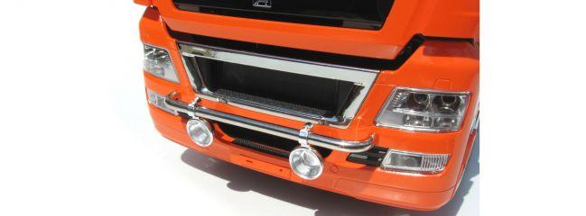 CARSON 500907124 Lampenbügel MAN TGX XLX | RC-Truck Zubehör 1:14
