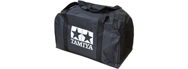 CARSON 500908178 Transporttasche XL TAMIYA Version | RC Zubehör