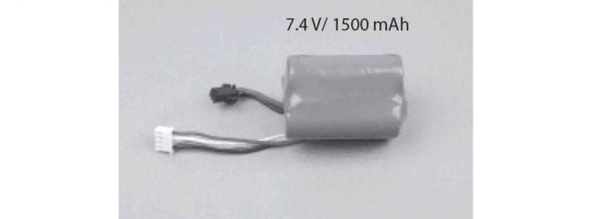 Carson 500608115 Easy Tyrann 550 Li-Ion Batterie