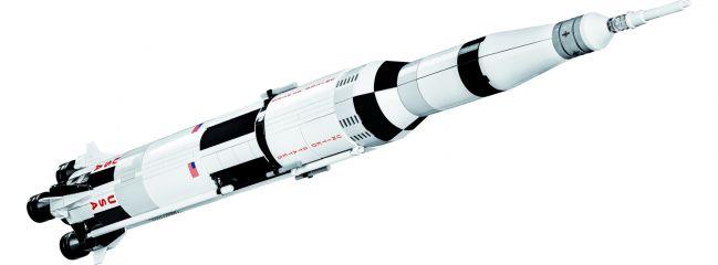 COBI 21080 Saturn V Rakete | Raumfahrt Baukasten