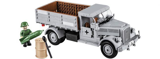 COBI 2449A Opel Blitz 3t (4x2) | Militär Baukasten online kaufen