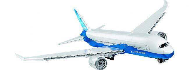 COBI 26602 Boeing 777X | Flugzeug Baukasten online kaufen