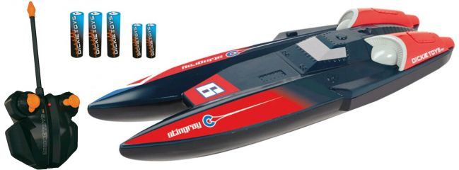 DICKIE Toys 201119409 RC-Boot Stingray | RTR