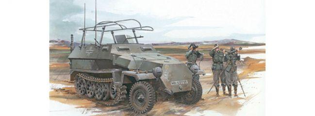 DRAGON 6206 Sd.Kfz.251/6 Ausf.C | Militär Bausatz 1:35