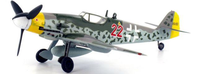 EASYMODEL 37201 BF-109G-10 1945 Flugzeugmodell 1:72
