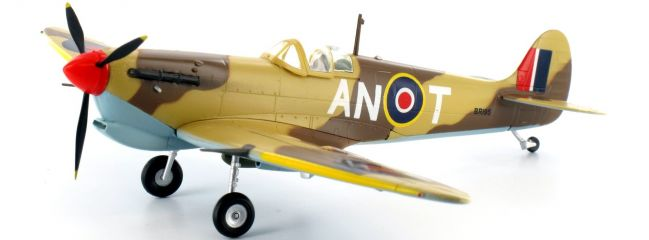 EASYMODEL 737216 Spitfire Mk Vc/Trop RAF 417 Flugzeugmodell 1:72