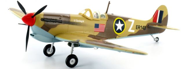 EASYMODEL 737219 Spitfire Mk VC/Trop USAAF Flugzeugmodell 1:72