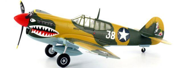 EASYMODEL 737274 P-40E 16FS 23FG Flugzeugmodell 1:72