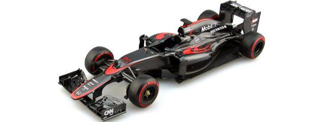 EBBRO 20014 McLaren HONDA MP4-30 2015   Auto Bausatz 1:20