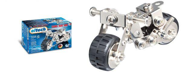 eitech 00059 Metallbaukasten Motorrad | Starter Set