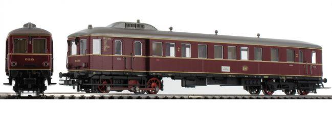 ESU 32042 Dieseltriebwagen VT62 90 DB | Sound+Rauch | AC | Spur H0