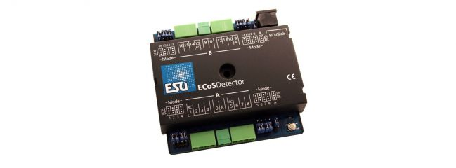 ESU 50094 ECoSDetector Rueckmeldemodul