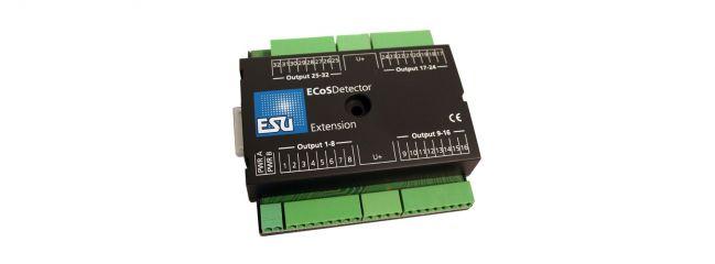 ESU 50095 ECoSDetector Erweiterung