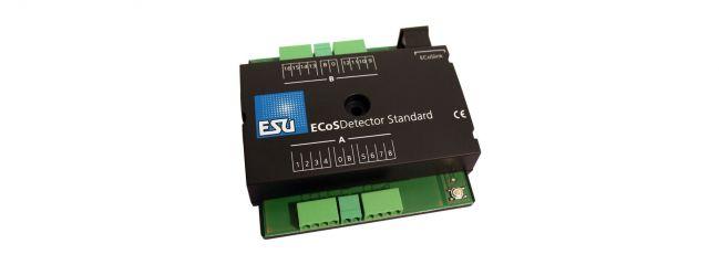 ESU 50096 ECoSDetector Standard Rueckmeldemodul