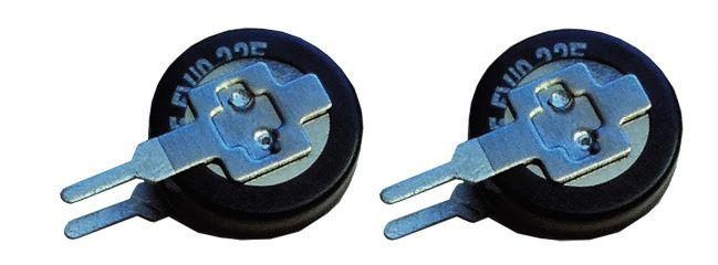 ESU 50710 Innenbeleuchtung PowerPack Kondensator | 2er-Set