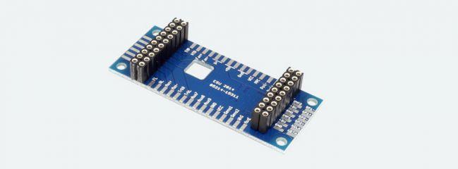 ESU 51959 Stiftleisten-Adapter für LokSound Decoder V4.0
