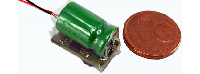 ESU 54671 PowerPack Mini | für LokPilot V4.0