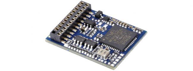 ESU 64618 LokPilot V4.0 M4 MKL | MM/DCC/SX/M4 | 21MTC | für alle Spurweiten