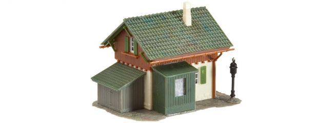 FALLER 131356 Bahnwärterhaus | Hobby | Gebäude Bausatz Spur H0