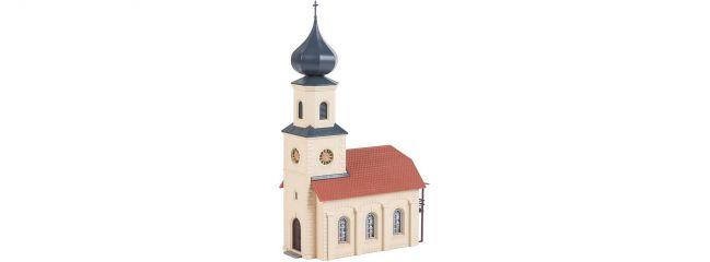 FALLER 131372 Dorfkirche | Hobby | Gebäude Bausatz Spur H0