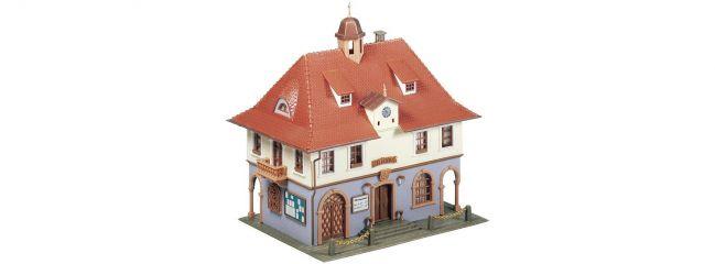 FALLER 131376 Romantisches Rathaus | Hobby | Gebäude Bausatz Spur H0