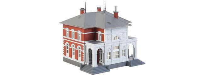 FALLER 131381 Amtsgebäude | Hobby | Gebäude Bausatz Spur H0