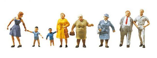FALLER 150907 Passanten V | Miniaturfiguren | Spur H0