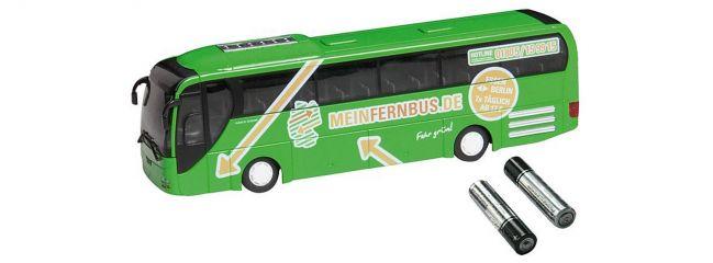 FALLER 161496 MAN Lion`s Coach Bus MeinFernbus CarSystem Spur H0