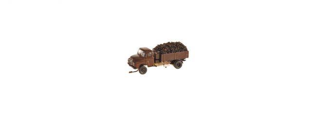FALLER 161566 MAN 635 Kohlehandlung | Car System Spur H0