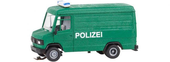 FALLER 161632 MB T2 Vario Polizei (HERPA)   Car System   Spur H0