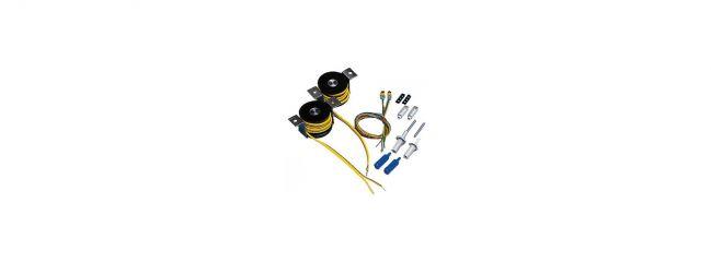 FALLER 161656 2 Ampeln ohne Schaltgerät Spur H0