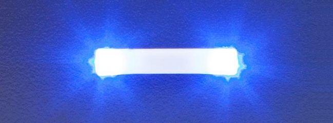 FALLER 163765 Blinkelektronik blau 20,2mm Zubehör für Fahzeuge 1:87