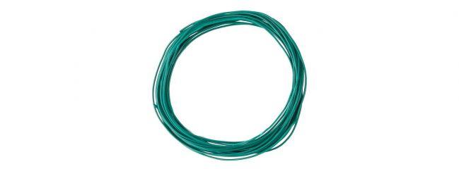 FALLER 163783 Litze 0,04 mm²  grün 10m Anlagenbau alle Spurweiten
