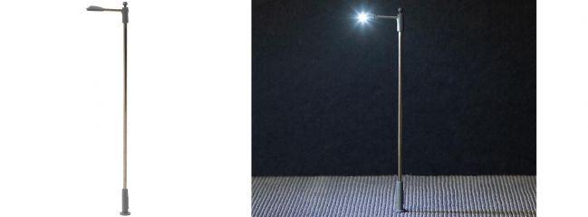 FALLER 180202 LED-Ansatzleuchte   Höhe 93mm   Spur H0