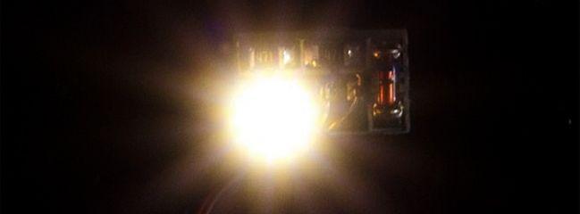 FALLER 180710 Minilichteffekte Discolicht | Spur H0 + N