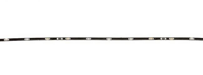 FALLER 180704 LED-Lichterkette warmweiss mit 25 LEDs einbaufertig für alle Spurweiten geeignet