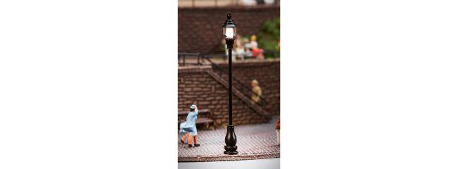 FALLER 180705 LED-Parklaterne Fertigmodell Spur H0