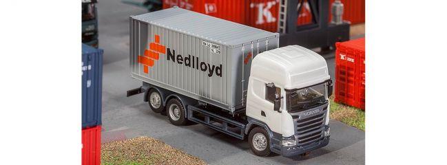 FALLER 180827 20 ft Container Nedlloyd | Spur H0