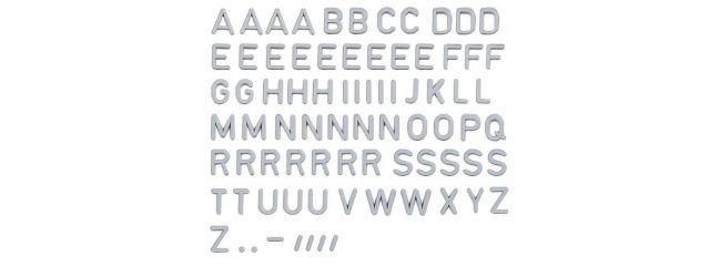 FALLER 180965 Beschriftungs-Kit ABC Fertigmodell 1:87