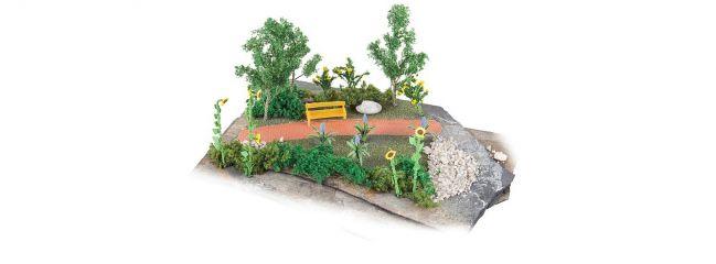 FALLER 181111 Do-it-yourself Mini-Diorama Park Bausatz Spur H0