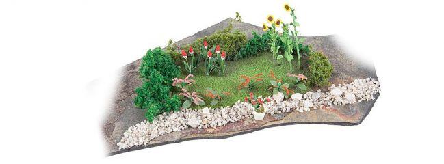 FALLER 181112 Do-it-yourself Mini-Diorama Garten Bausatz Spur H0